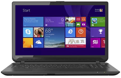 "Toshiba Satellite AMD Quad 2GHz 16"" Touch Laptop for $400 + free shipping"