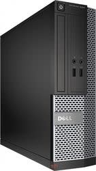 Dell OptiPlex Haswell Core i3 Dual 3.5GHz Desktop PC for $469 + free shipping