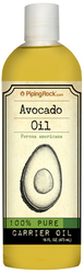 Piping Rock Avocado Oil 16-fl. oz. Bottle for $6 + free shipping