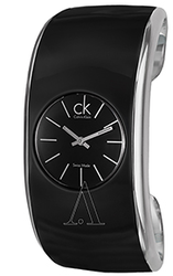 Calvin Klein Women's Gloss Watch, earrings for $68 + free shipping, more