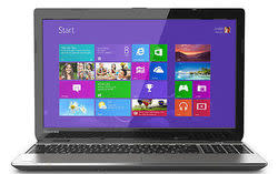 "Refurb Toshiba Haswell Core i5 Dual 16"" 1080p Laptop for $462 + free shipping"