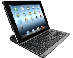Refurb ZAGG ProFolio Keyboard Case for Apple iPad for $30 + free shipping
