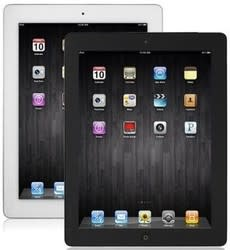 "Refurb 3rd-Gen Apple iPad 32GB 10"" Tablet for $270 + free shipping ... or less"