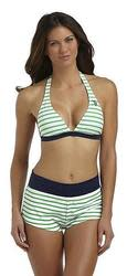 U.S. Polo Assn. Women's Bikini Set for $18 + pickup at Sears (updated)