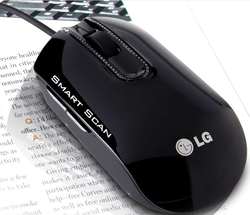 LG LSM-100 Scanner Mouse for $40 + free shipping