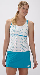 New Balance Women's Montauk Tennis Dress for $10 + $7 s&h