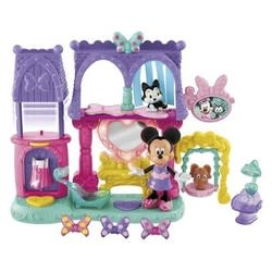 Fisher-Price Minnie Mouse's Pet Salon Play Set for $15 + pickup at Walmart