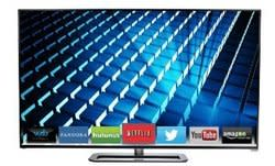 "Vizio 55"" 1080p 120Hz LED LCD Smart TV, $300 Dell GC for $900 + free shipping"