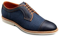 Allen Edmonds Men's Baton Rouge Oxfords for $177 + free shipping ... or less