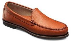 Allen Edmonds Men's Naismith Loafers (limited sizes) for $117 + free shipping