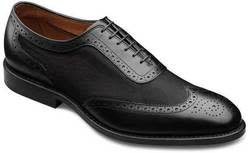 Allen Edmonds Men's Strawfut Wingtip Oxfords for $157 + free shipping