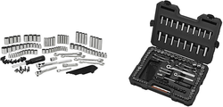 Craftsman 118-Piece Alloy Steel Mechanic's Tool Set for $50 + pickup at Sears