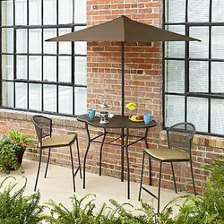 Clearance Patio Items at Sears: Up to 50% off