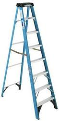 Werner 8-Foot Fiberglass Step Ladder for $89 + pickup at Home Depot