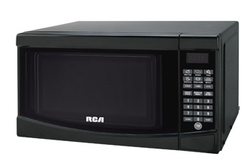 RCA 0.7-Cu.-Ft. Microwave for $39 + pickup at Walmart