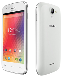 Unlocked Blu Advance 4.0 GSM Android Smartphone for $77 + free shipping