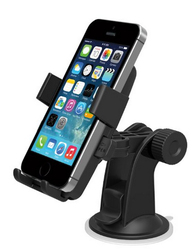 iOttie One-Touch Smartphone Car Mount for $13 + free shipping via Prime