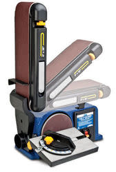 Eastwood Bench Top Combination Belt and Disc Sander for $126 + free shipping