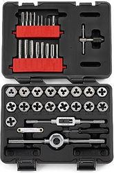 Craftsman 39-Piece Tap and Die Metric Set for $58 + pickup at Sears
