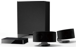 Onkyo EnvisionCinema 2.1 Bluetooth Speaker System for $180 + $5 s&h