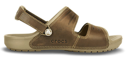 Crocs: Buy one pair, get !!50% off up to 2 more pairs!! + free shipping w/ $25
