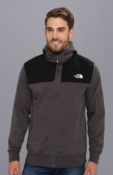 The North Face Men's Eldridge Full-Zip Hoodie for $55 + free shipping