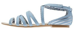 adidas Women's NEO Gladia Sandals for $27 + $5 s&h