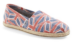 TOMS Women's Shoes at Nordstrom: !!25% to 50% off!! + free shipping