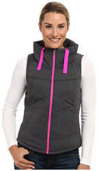 The North Face Women's Pseudio Puff Vest for $58 + free shipping
