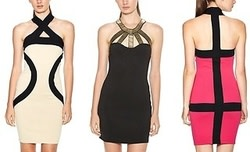 Wow Couture Women's Bandage Dresses !!from $20!! + free shipping