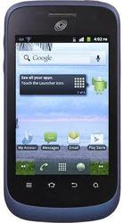 ZTE Midnight Android Net10 Prepaid Phone for $20 + pickup at Sears