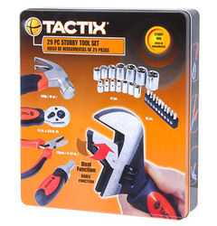 Tactix 29-Piece Stubby Tools Set for $14 + pickup at Walmart