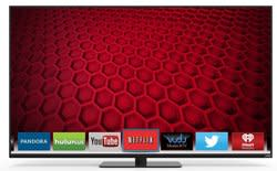 "Vizio 70"" 1080p LED LCD Smart TV, $100 Target Credit for $1,400 + free shipping"