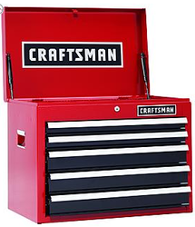 Sears Craftsman Club Saver Sale: Up to 50% off Craftsman tools, more