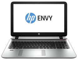 "HP ENVY 15t Haswell Core i7 Quad 16"" Laptop for $615 + free shipping"