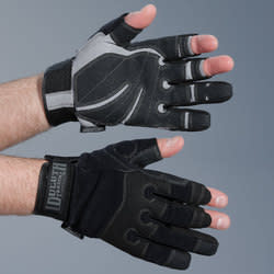 Duluth Trading Co. Men's Carpenter Work Gloves for $20 + $7 s&h