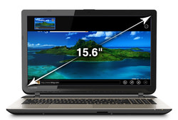 "Toshiba Satellite Ivy Bridge i3 Dual 1.8GHz 16"" Laptop for $400 + free shipping"