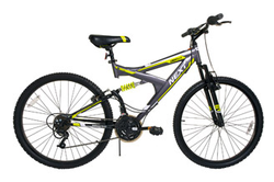 "Next Men's 26"" Suspension Gauntlet Bike for $100 + pickup at Walmart"