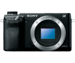 Refurb Sony Alpha NEX-6 16MP Camera Body for $325 + free shipping