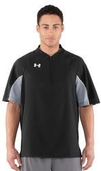 Under Armour Men's Contender Cage Baseball Jacket for $41 + free shipping