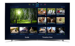 "Samsung 75"" 120Hz 1080p 3D HDTV, mount for $2,899 + free shipping (updated)"
