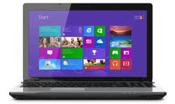 "Toshiba Satellite Ivy Bridge Core i5 2.6GHz 16"" Laptop for $398 + free shipping"