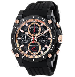Bulova Men's Precisionist Champlain Chrono Watch for $249 + free shipping