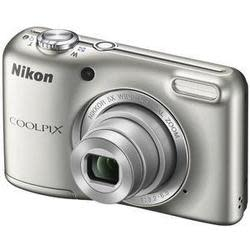 Refurb Nikon Coolpix L27 16MP 5x Digital Camera for $39 + free shipping