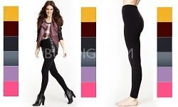 Women's Yoga Leggings 6-Pack for $20 + free shipping