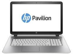 "HP Pavilion 17z AMD Quad Core 1.8GHz 17"" Laptop for $380 + $10 s&h"