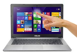 "ASUS Haswell i7 1.8GHz Dual 16"" Touch Laptop for $600 + free shipping"