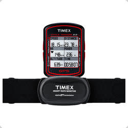 Timex Ironman Cycle Trainer 2.0 Bike Computer w/ GPS for $90 + free shipping