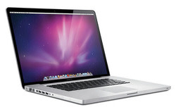 "Refurb Apple MacBook Pro i5 2.53GHz 17"" Laptop for $1,100 + $23 s&h"
