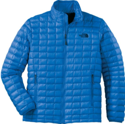 The North Face Men's ThermoBall Full-Zip Jacket for $99 + free shipping